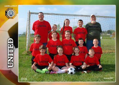 United U10