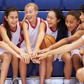 Sport Programs - Laurel London Optimist Club