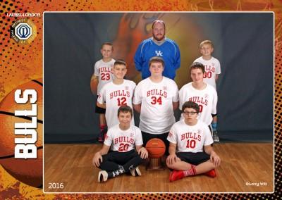 Bulls (12-14 Boys)