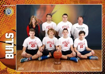 Bulls (15-18 Boys)