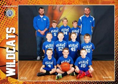 Wildcats (7-8 Boys)