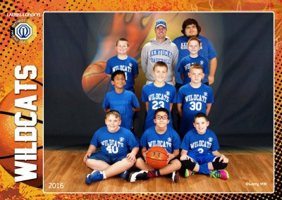 Wildcats (9-11 Boys)